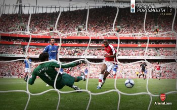 Sports - Arsenal F.C. Wallpapers and Backgrounds ID : 479593