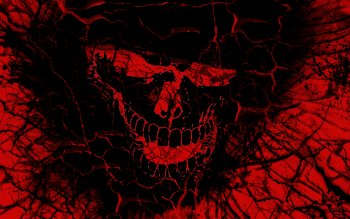 Dark - Skull Wallpapers and Backgrounds ID : 479719