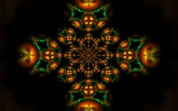 Abstract - Fractal Wallpapers and Backgrounds ID : 479805