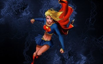 Comics - Supergirl Wallpapers and Backgrounds ID : 479891