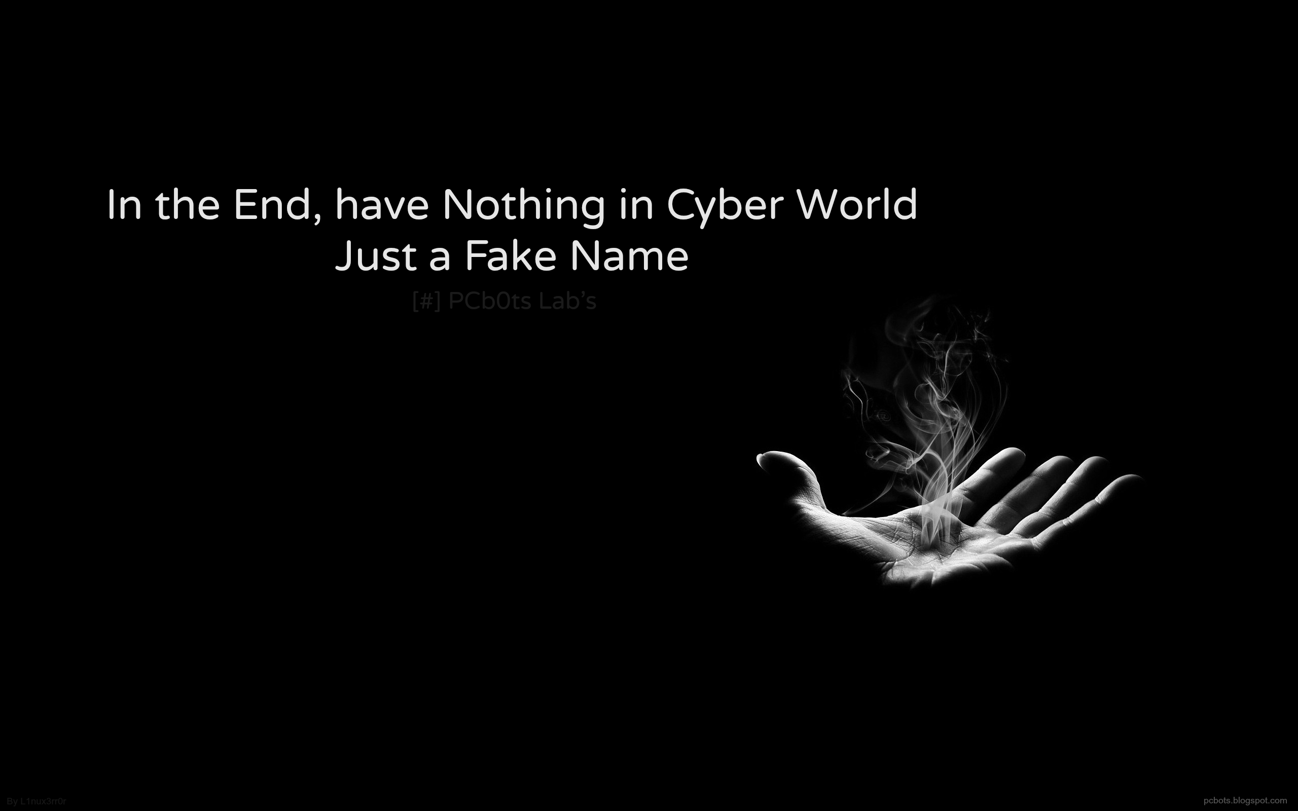Cyber World Full HD Wallpaper And Background Image