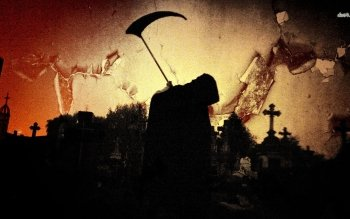 Donker - Grim Reaper Wallpapers and Backgrounds ID : 480323