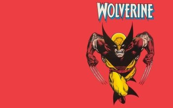 Comics - Wolverine Wallpapers and Backgrounds ID : 480494
