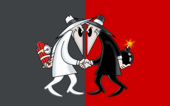 Comics - Spy Vs Spy Wallpapers and Backgrounds ID : 480733
