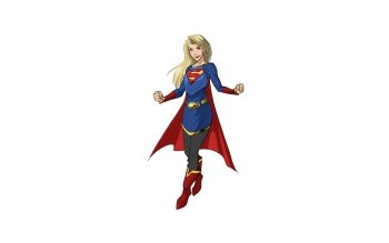 Comics - Supergirl Wallpapers and Backgrounds ID : 481087