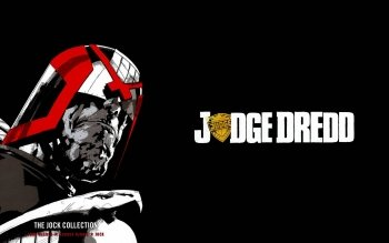 Comics - Judge Dredd Wallpapers and Backgrounds ID : 481309