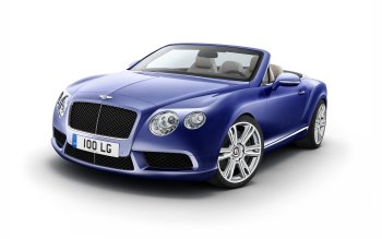 Vehículos - 2013 Bentley Continental GTC V8 Wallpapers and Backgrounds ID : 481477