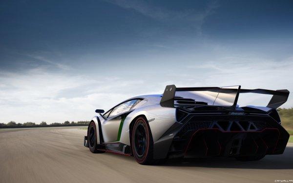 Véhicules Lamborghini Veneno Lamborghini Fond d'écran HD | Arrière-Plan