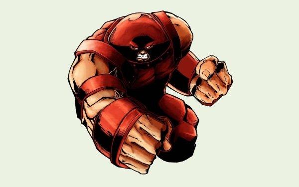 Comics X-Men Juggernaut HD Wallpaper | Background Image