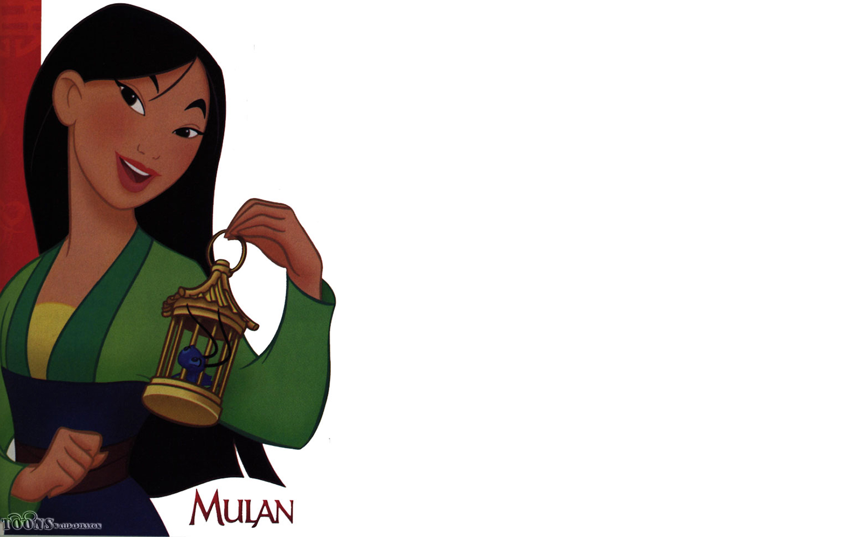 mulan computer wallpapers desktop backgrounds 1680x1050