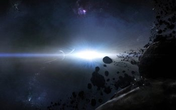 Sci Fi - Explosion Wallpapers and Backgrounds ID : 482222