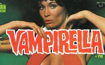 Comics - Vampirella Wallpapers and Backgrounds ID : 482286