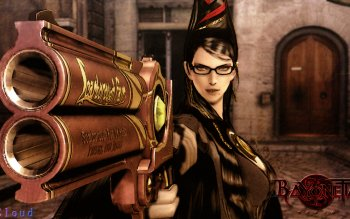 Video Game - Bayonetta Wallpapers and Backgrounds ID : 482449