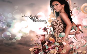 Muzyka - Inna Wallpapers and Backgrounds ID : 482511