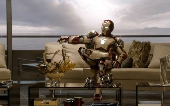 Movie - Iron Man Wallpapers and Backgrounds ID : 482915