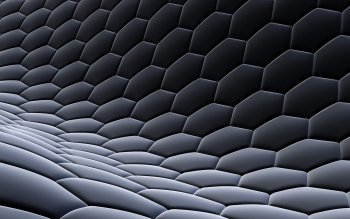 CGI - Hexagon Wallpapers and Backgrounds ID : 483206