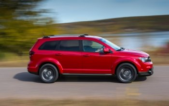 Veicoli - Dodge Journey Wallpapers and Backgrounds ID : 483321