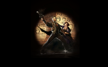 Video Game - Bioshock Infinite Wallpapers and Backgrounds ID : 483947