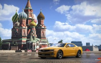 Video Game - World Of Speed Wallpapers and Backgrounds ID : 484560