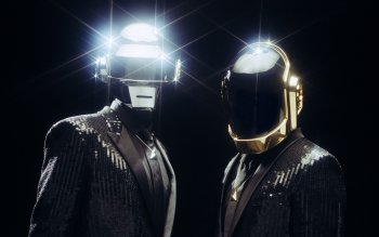 Musik - Daft Punk Wallpapers and Backgrounds ID : 484587