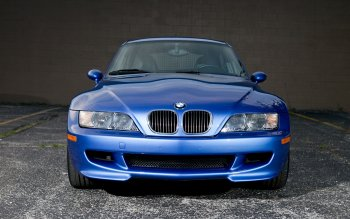Fordon - BMW Z3 M Coupe Wallpapers and Backgrounds ID : 484794