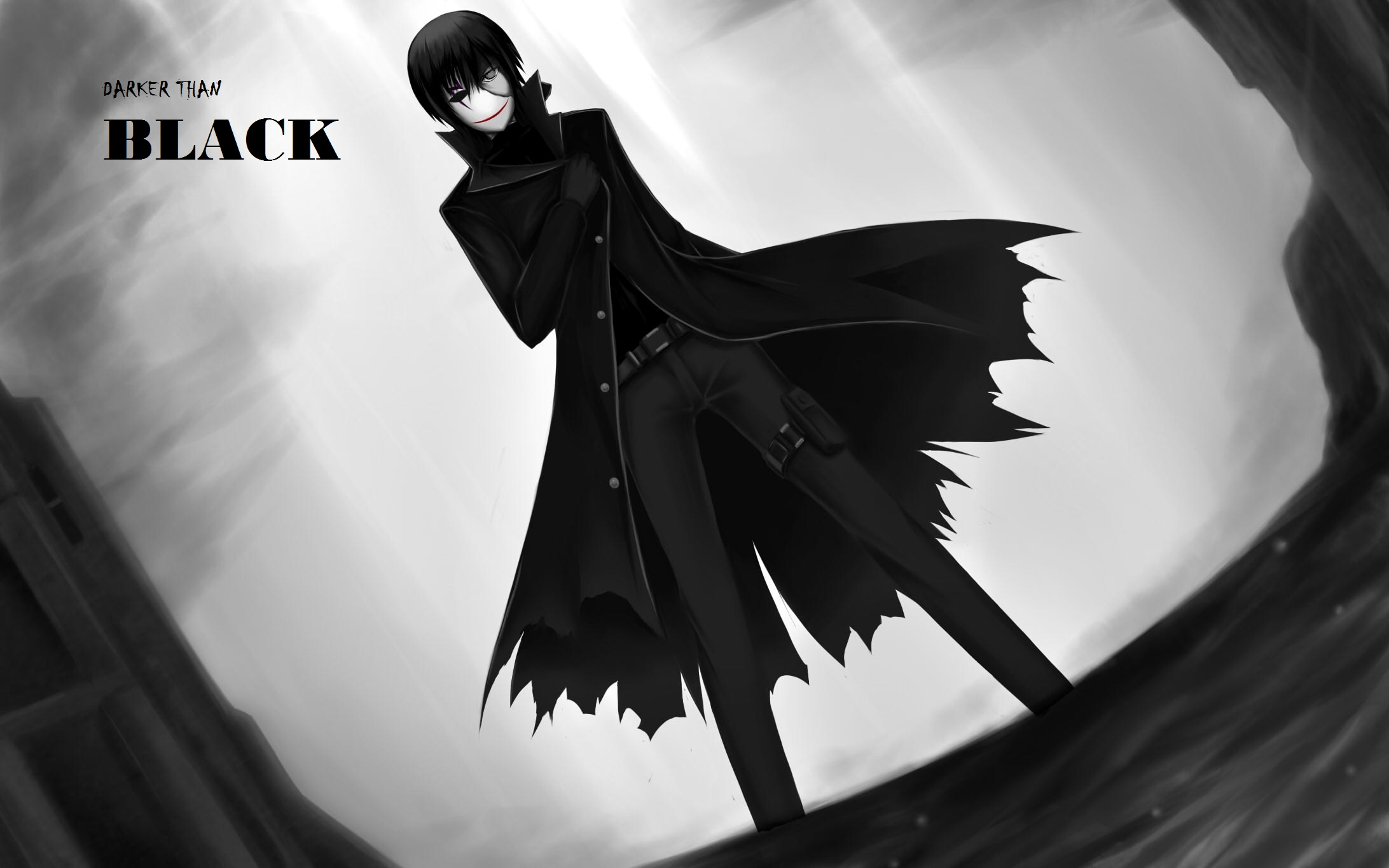 157 Darker Than Black Hd Wallpapers Background Images Wallpaper