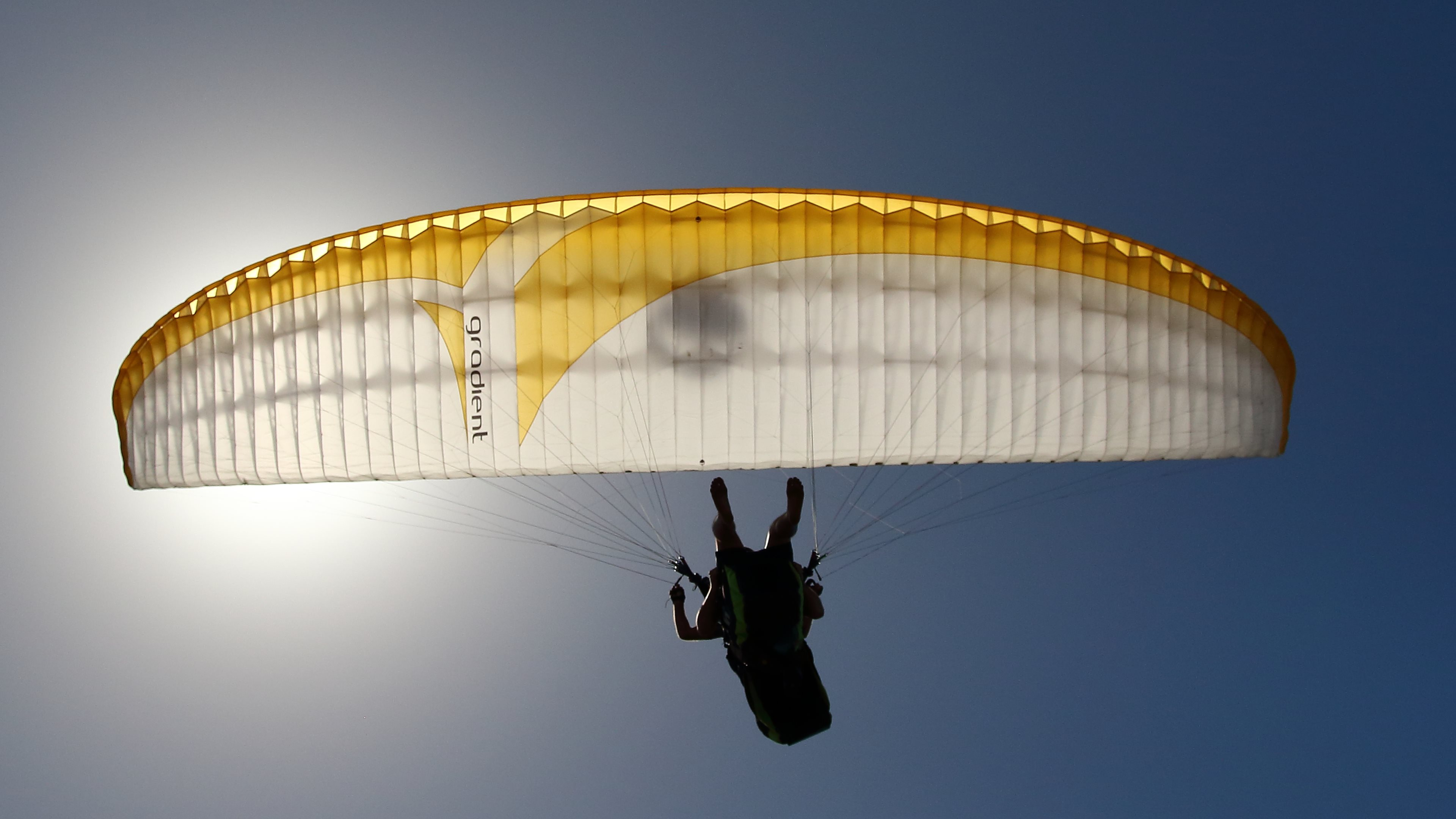Paragliding 4k Ultra HD Wallpaper and Background Image ...