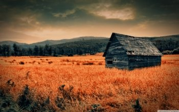 Man Made - Cabin Wallpapers and Backgrounds ID : 485245