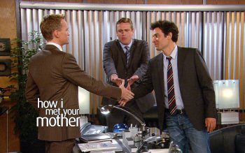 TV Show - How I Met Your Mother Wallpapers and Backgrounds ID : 485345
