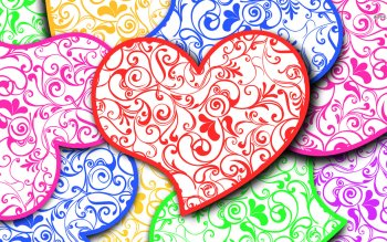 Artistic - Heart Wallpapers and Backgrounds ID : 485430