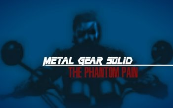 Video Game - Metal Gear Wallpapers and Backgrounds ID : 485476