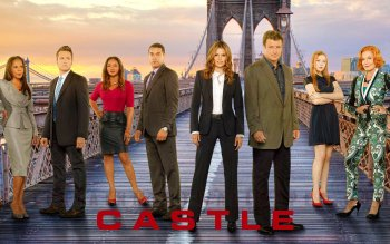 TV Show - Castle Wallpapers and Backgrounds ID : 485609