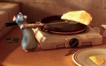 Movie - Ratatouille Wallpapers and Backgrounds ID : 485637