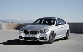 Vehicles - BMW 3 Series Gran Turismo Wallpapers and Backgrounds ID : 485650