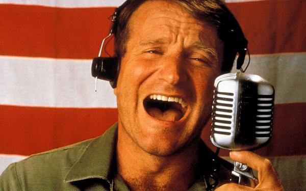 Movie Good Morning Vietnam Robin Williams HD Wallpaper | Background Image