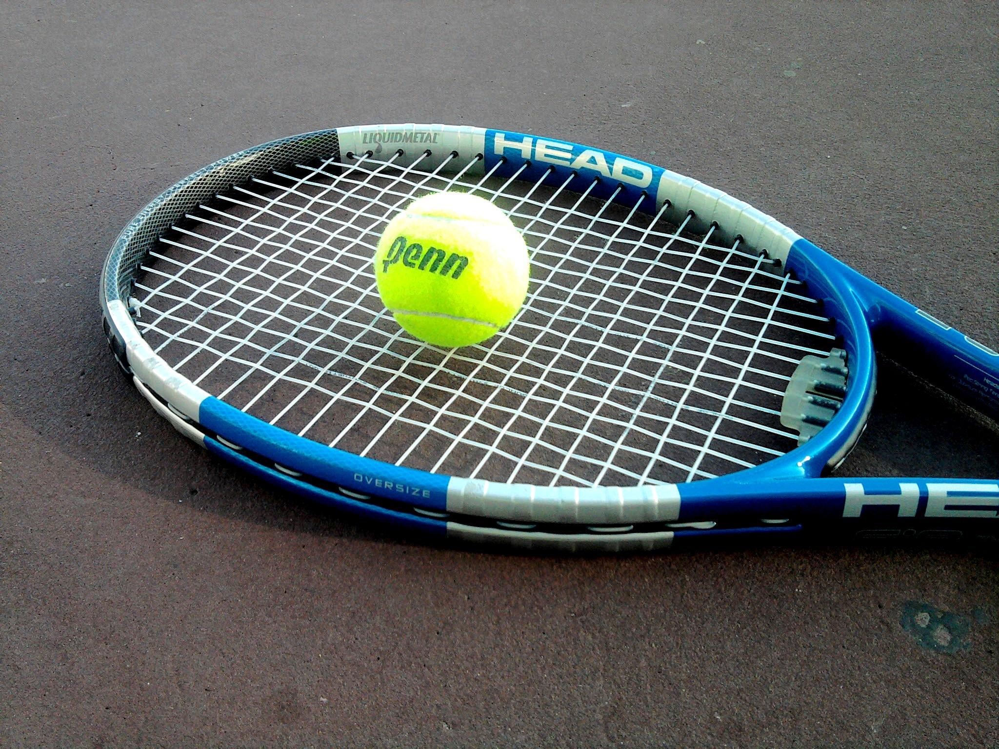 Tennis HD Wallpaper