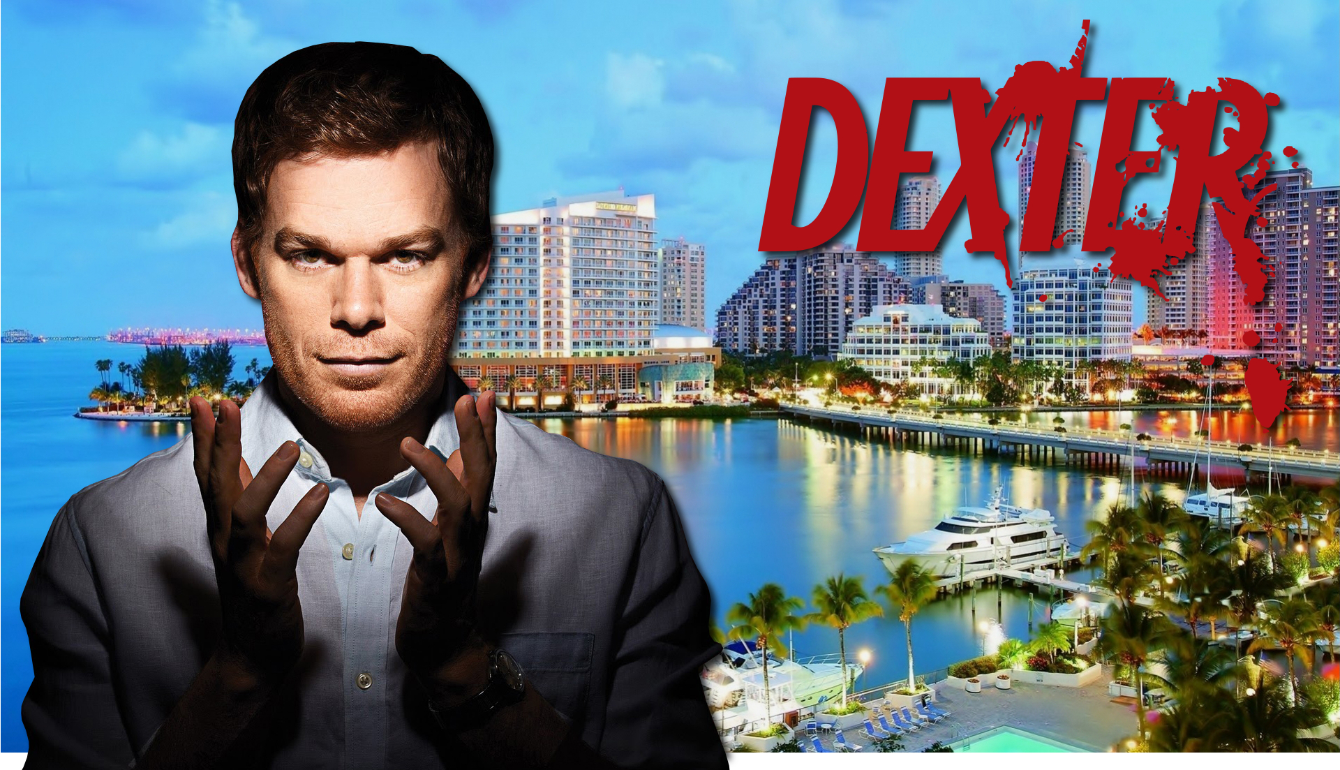 analysis of the tv show dexter A page for describing characters: dexter antagonists main character index | dexter morgan | main characters after the fact, he shows sadistic amusement over her death and smugly admits he found killing her to be a highly refreshing experience.