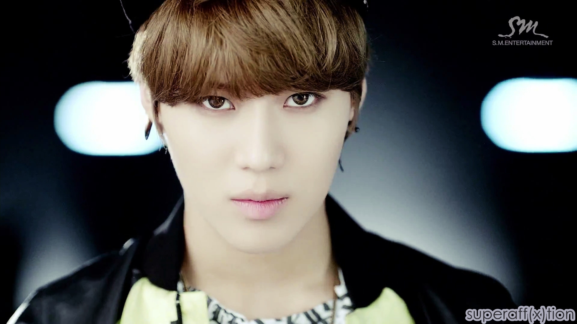 1 lee taemin fondos de pantalla hd fondos de escritorio wallpaper abyss - Fotos trap ...