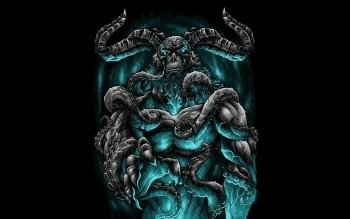 Dark - Demon Wallpapers and Backgrounds ID : 486402