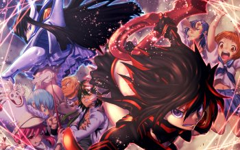 Anime - Kill La Kill Wallpapers and Backgrounds ID : 486463