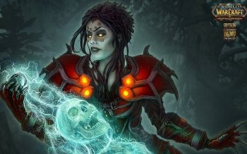 Videojuego - World Of Warcraft Wallpapers and Backgrounds ID : 486493