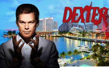 Televisieprogramma - Dexter Wallpapers and Backgrounds ID : 486494