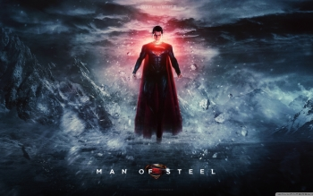 Movie - Man Of Steel Wallpapers and Backgrounds ID : 486676