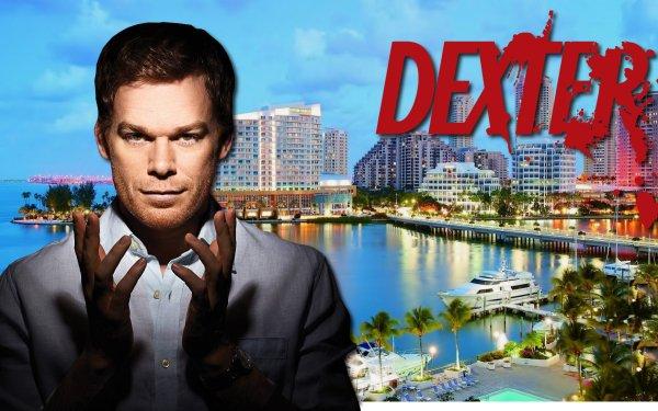 TV Show Dexter Miami HD Wallpaper | Background Image