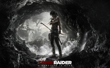 Video Game - Tomb Raider Wallpapers and Backgrounds ID : 487021