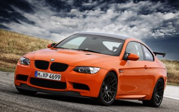 Vehicles - BMW M3 GTS Wallpapers and Backgrounds ID : 487050