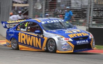 Sports - V8 Supercars Wallpapers and Backgrounds ID : 487062