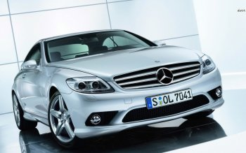 Vehicles - Mercedes-benz Wallpapers and Backgrounds ID : 487153