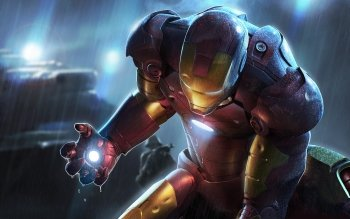 Movie - Iron Man Wallpapers and Backgrounds ID : 487228