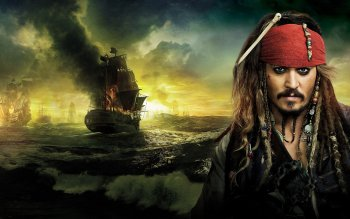 Movie - Pirates Of The Caribbean: On Stranger Tides Wallpapers and Backgrounds ID : 487337